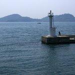 Pulau Honjima
