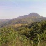 Morro do Saboo