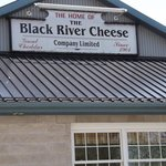 Foto de Black River Cheese Company