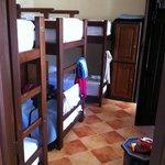 Habitación de 6