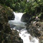 Laguna Poza Reyna