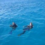 SEAWOLF - Divers