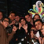 fiesta universitaria open bar