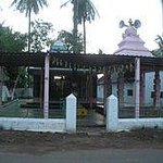 Lord Shiva Temple