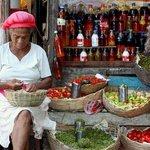 Sao Joaquim market Photo