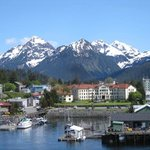 Sitka Wildlife Tours