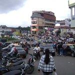 Police Bazar Foto