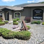 Bonaparte Bend Winery