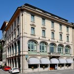 Photo of Hotel Pestalozzi Lugano