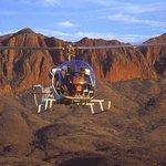 Spirit of Mt Gillen Scenic Flight