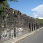 Wall of Intramuros
