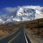 Karakoram Highway Foto