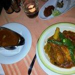 Couscous Tunisien ! Très bon