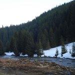 Pansha Ski Areas