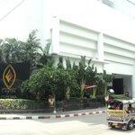 Eastin Hotel 30032013