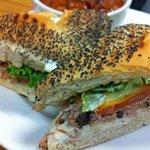 Great sandwiches....