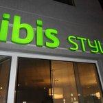 IBIS STYLES Hôtel