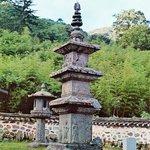 Silsangsa Temple