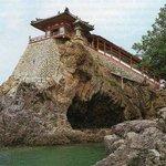 Abuto Kannon (Bandaiji Temple Kannondo)