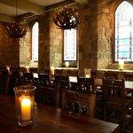 Blackfriars' Banquet Hall