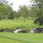 Rundle Park Golf Course