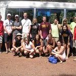 Adventuras Turisticas Zamar 2000 Day Tours