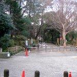 Rinshinomori Park