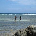 Gwad adventure Snorkeling