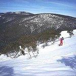 Mount Franklin Photo