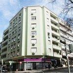 Photo of Hotel Residencial Caravela