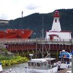 Harbour Quay
