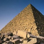Shore excursions in Egypt
