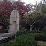 Zhongshan Park of Yinchuan