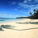 Eight Month Beach