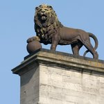 Lion of Waterloo