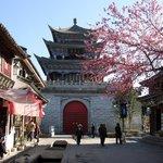 Puji Temple, Lijiang