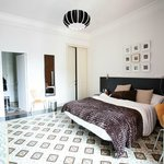 Gaudi room.
