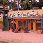 The Limestone Resort