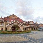 Panska Gora Hotel