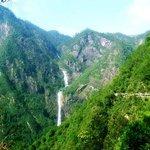 Shenlong Canyon