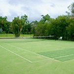 Port Douglas Tennis Club Foto