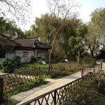 Jinshan Peasant Painting Academy Foto