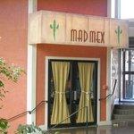 Award winning Mad Mex
