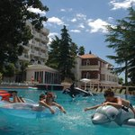 Hunguest Hotel Sun Resort