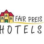 Logo der Fair Preis Hotel Kooperation