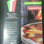 Piccola Stella Trattoria, Catering & Gourmet to Go