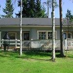 Lummeranta cottage /holiday house