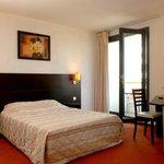 Hotel balladins Annecy/Cran Gevrier Foto