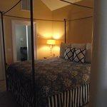 Room 26 interior