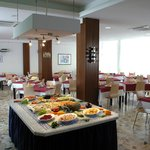 Sala da Pranzo _ Restaurant